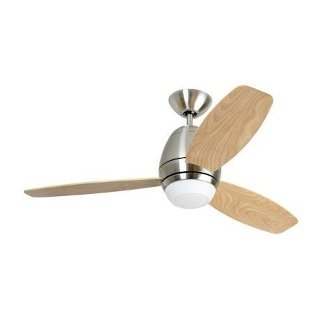 Ceiling Fan With Light Remote Control Trinity By Fantasia