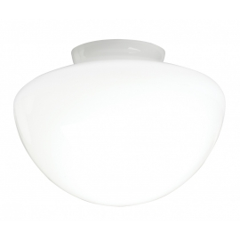Replacements light glasses for various ceiling fans by Casafan