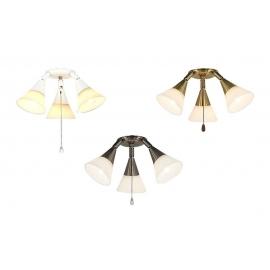SPOT 16 - Light kit for Casafan ceiling fans