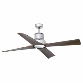 Outdoor DC Motor ceiling fan Winche 130 cm by FARO