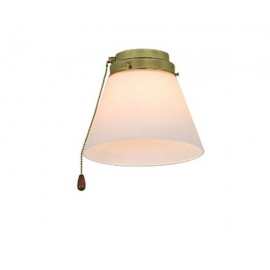 Light Kit 1T for Casafan ceiling fans