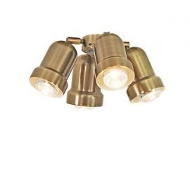 Light kit Spot 4 for Casafan ceiling fans