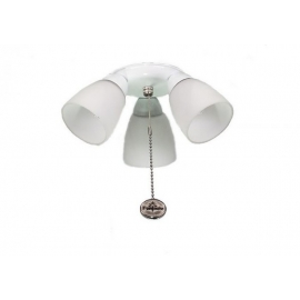 Light Kit Sorrento for Fantasia ceiling fans