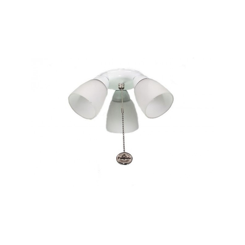 Light Kit Amalfi For Fantasia Ceiling Fans