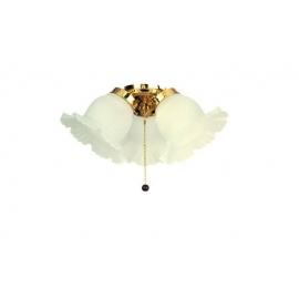 Light Kit Amorie for Fantasia ceiling fans