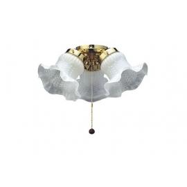 Light Kit Tulip for Fantasia ceiling fans