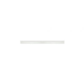 Extension Rod WHITE ALUMINUM by Casafan