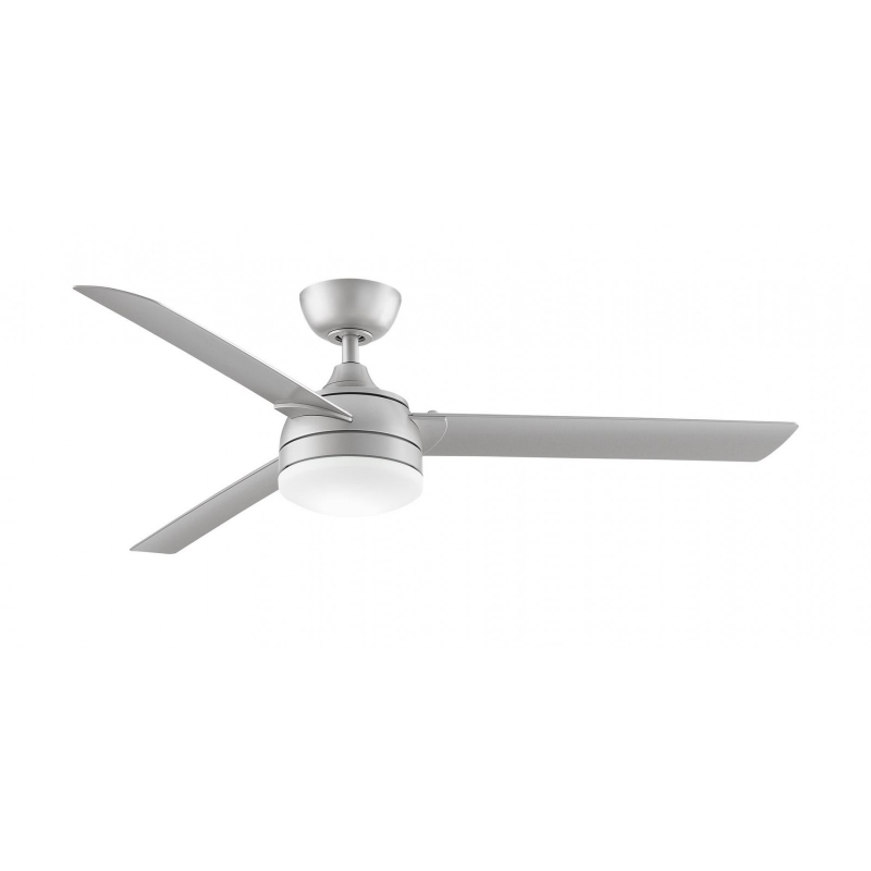 Outdoor Ceiling Fan Xeno Wet Nickel