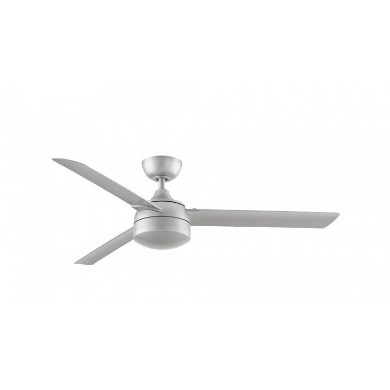 Outdoor ceiling fan xeno wet nickel with led light by fanimation outdoor ceiling fan xeno wet nickel with led light by fanimation aloadofball Image collections