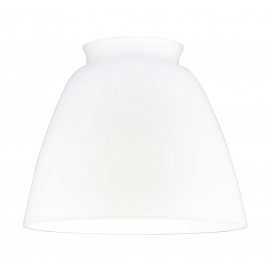 Light glass for Capitol Westinghouse ceiling fan