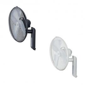 Greyhound Wall fan with remote control by Casafan