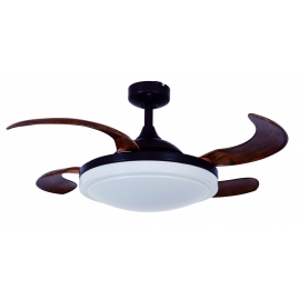 Evora Oil Rubbed Bronze with retractable blades by Beacon