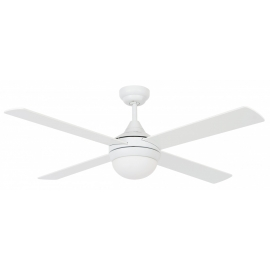 Airfusion Airlie ECO White with light by Beacon