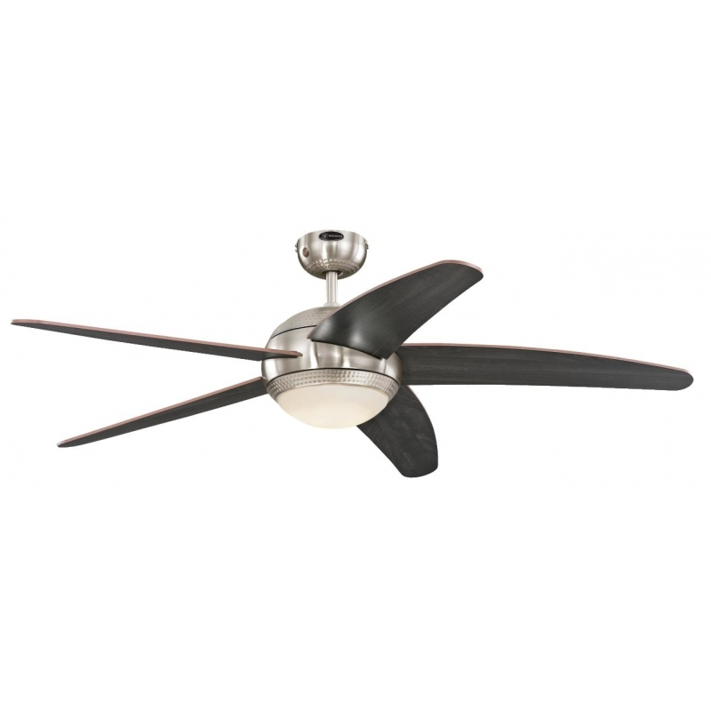 Bendan Ceiling Fan With Led Light Remote Control By Westinghouse