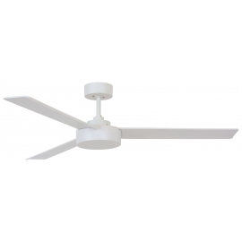 Ceiling fan Bayside Lagoon white by Beacon