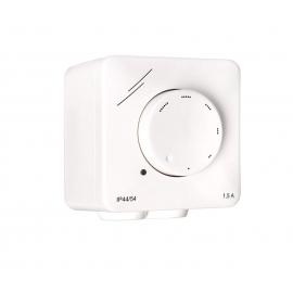 Ceiling fan wall switch (1,5A to 10A) by Casafan