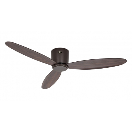 ECO Plano II Bronze   132 with DC motor & remote control by Casafan