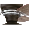 Welford Bronze with LED light and remote control by Westinghouse