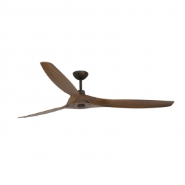 Morea 152 Brown Walnut with DC motor by Faro