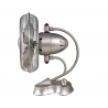 Cinni retro table fan by Matthews Fans