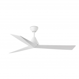 Samos 132 White with DC motor by FARO