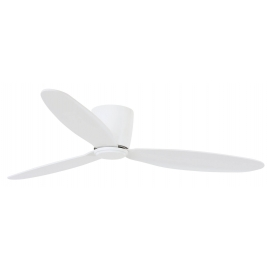Airfusion Radar white with DC motor by Beacon