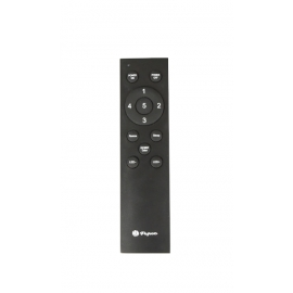 Remote control for Bayu and Raja ceiling fans by Pepeo