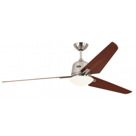 ECO Aviatos BN 162 Chrome Cherry with DC motor by Casafan