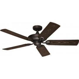 Outdoor ceiling fan Maribel New Bronze by Hunter