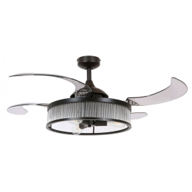 Corbelle 121 Black Antique with retractable blades by Beacon